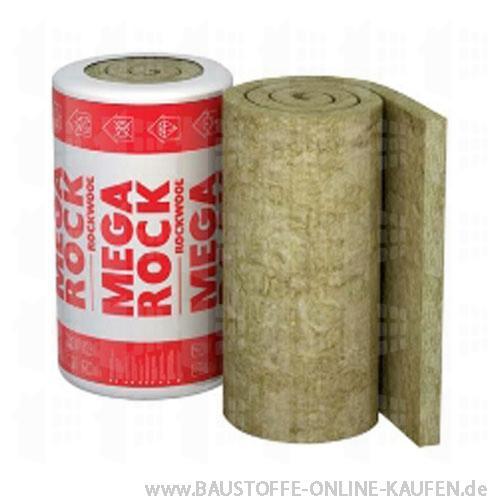 Rockwool MEGAROCK WLG 039