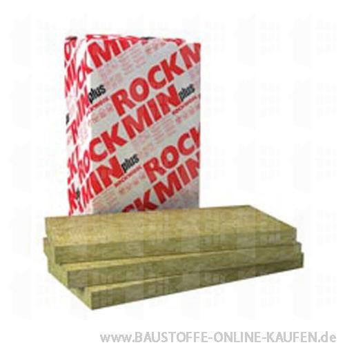 Rockwool ROCKMIN PLUS WLG 037