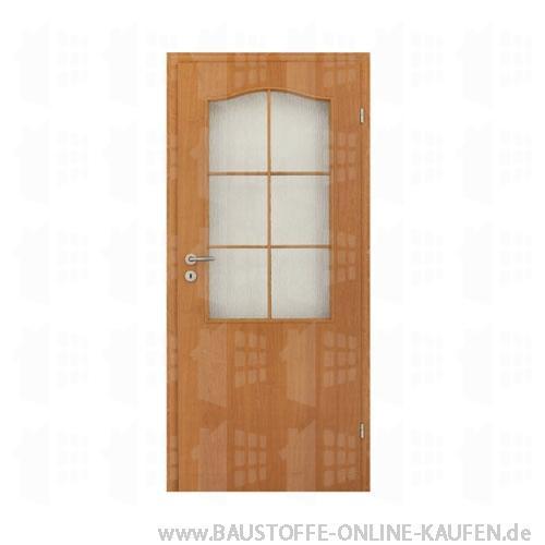 Innentüren online  Innentür Classic mit Glas | Innentüren | Türen | Baustoffe online ...