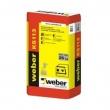 Weber KS 113 Kleber für Styropordämmplatten + XPS Platten