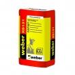 Weber KS 131 Kleber für Mineralwolleplatten